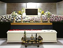 家族葬95プラン