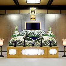 家族葬96プラン